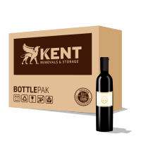 Kent Storage Boxes Bottle Pak