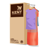 Kent Storage Boxes Fashion Pak