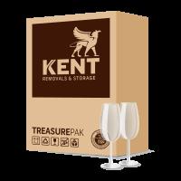 Kent Storage Boxes Treasure Pak