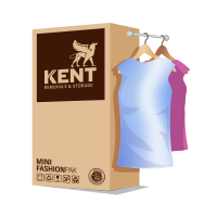 Kent Storage Fashion Pak Mini Clothing Storage Boxes