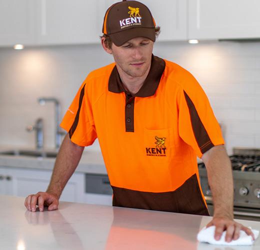 Kent Storage Award Winning Service