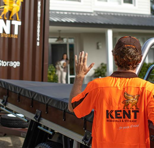 Kent Storage Reputation
