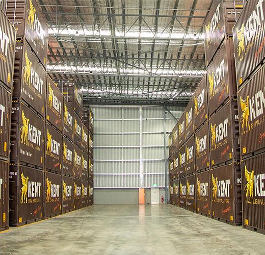 Kent Storage Warehouse