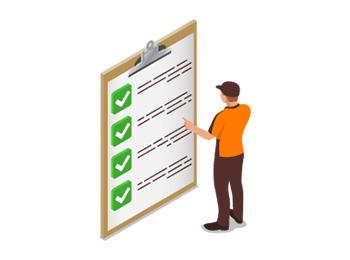Kent Storage Checklists & Tips